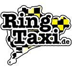 Nurburgring ring taxi booking