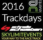 Nürburgring trackdays