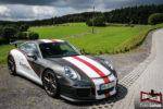 Porsche GT3 Ring Taxi
