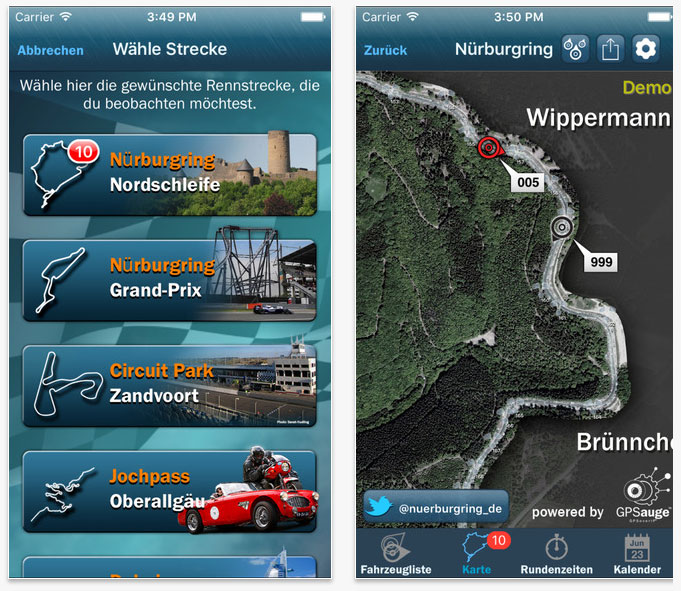 GPS_auge
