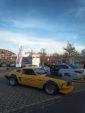 Børning 3 Mustang and Polizei Nürburgring car park