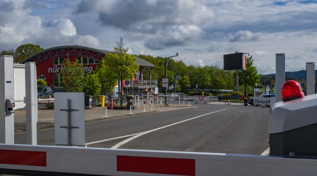 Nürburgring 2020 trackdays