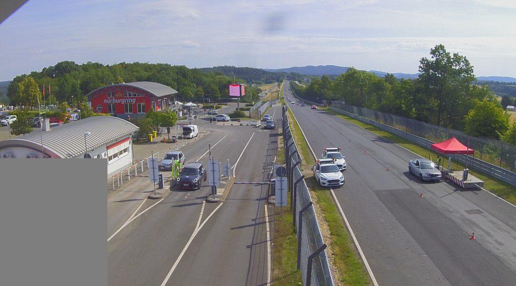 live Nürburgring webcams