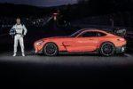 Nürburgring laptime AMG GT Black Series