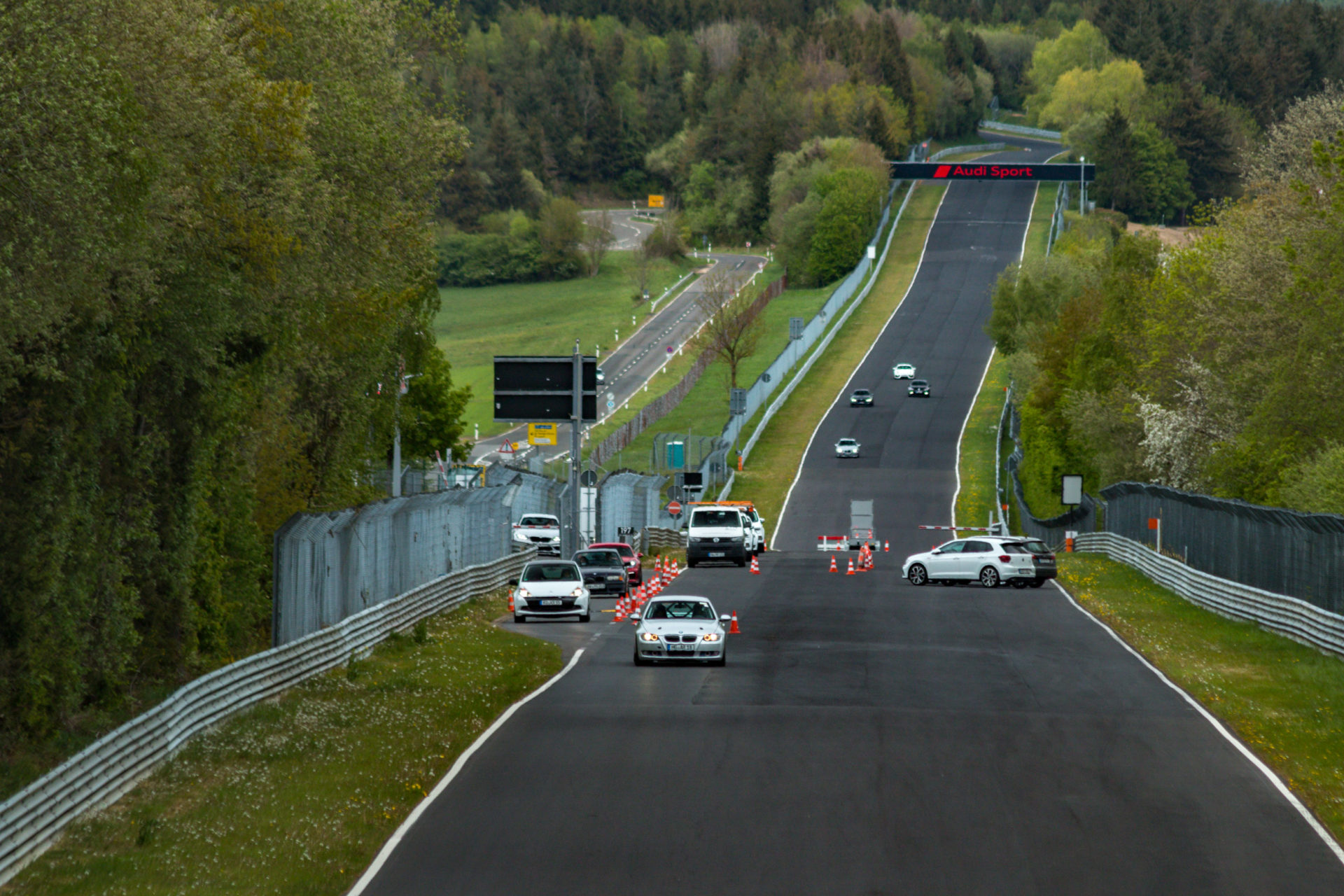 2021 Nürburgring opening times are in high demand!
