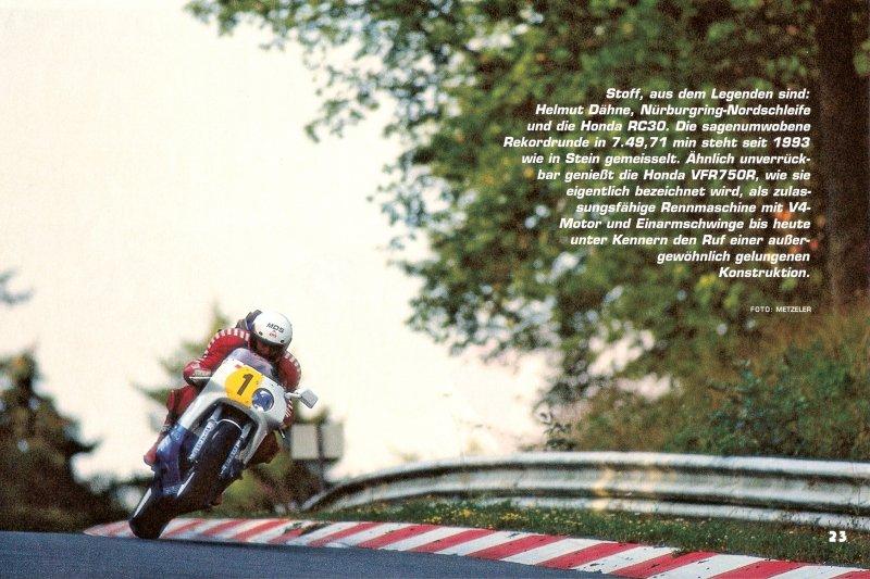 Helmut Daehne on his incredible 1993 Nürburgring Nordschleife lap record