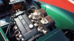 Jenvey Throttle Bodies Caterham Super Seven 1600 BTG