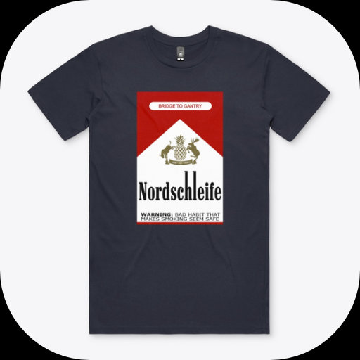BTG Nürburgring Tshirts & Prints
