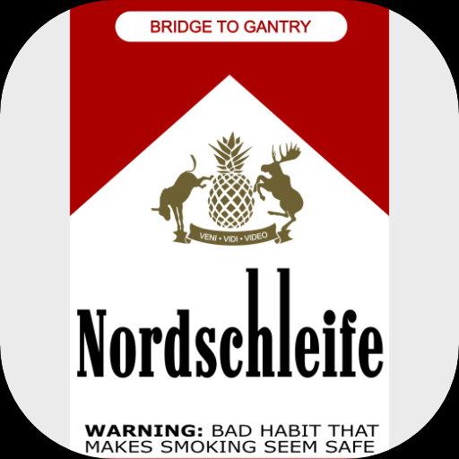 Nordschleife Slider