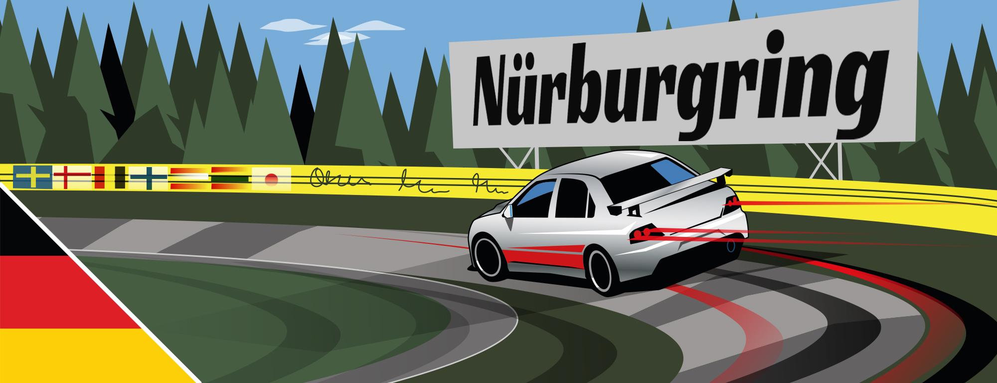 circuit-days nurburgring trackday